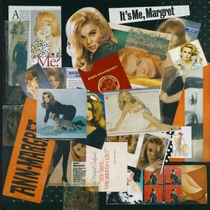 Ann Margret #83 | 20 x 20 Giclee