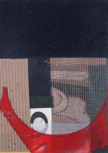 Untitled #13 | 4 1/2 x 6 1/2 | Unframed
