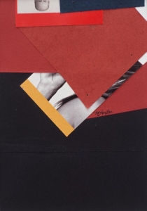 Untitled #30 | 4 1/2 x 6 1/2 | Unframed