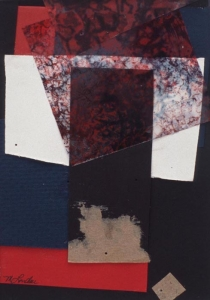 Untitled #35 | 4 1/2 x 6 1/2 | Unframed
