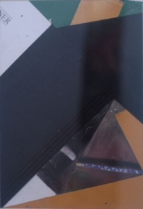 Untitled #69 | 4 1/2 x 6 1/2 | Unframed